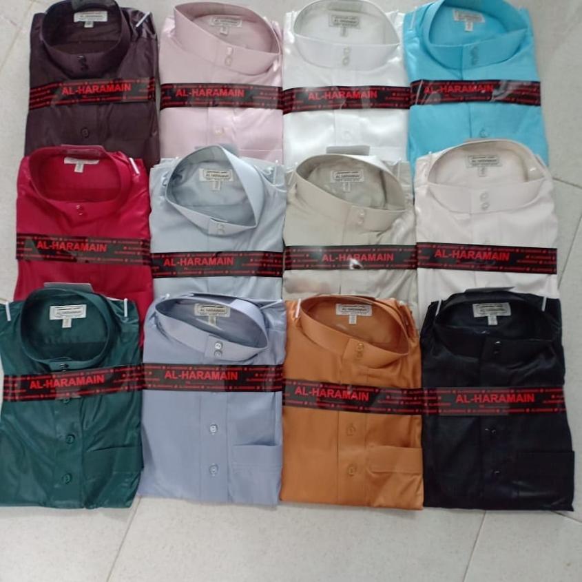 Toko Rahad Banjarmasin Grosir Gamis Jubah Saudi Baju Muslim Dan Produk Islami